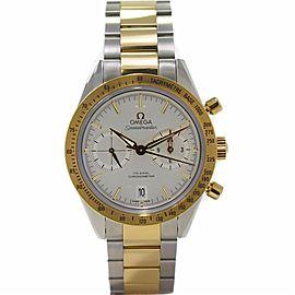 Omega Speedmaster 331.20.42.51.02.001 41mm Mens Watch