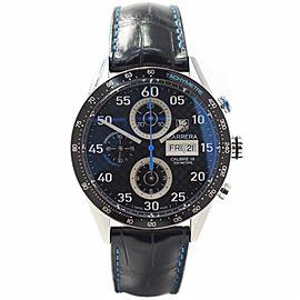 Tag Heuer Carrera 43mm Mens Watch