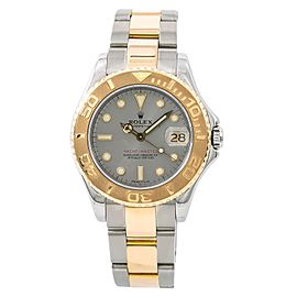 Rolex Yacht-Master 68623 35mm Womens Watch