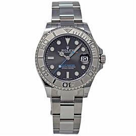 Rolex Yacht-Master 268622 40mm Mens Watch