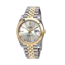 Rolex Datejust 118138 41mm Mens Watch