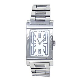 Bulgari Rettangolo RT45S 26mm Womens Watch