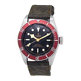 Tudor Heritage Black Bay 79230 41mm Mens Watch