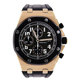 Audemars Piguet Royal Oak Offshore 26178OK.OO.D002CA.01 42mm Mens Watch