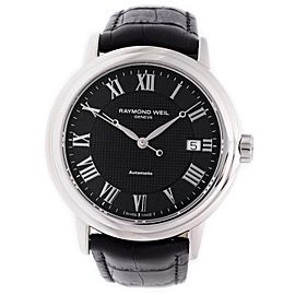 Raymond Weil Maestro 2837-STC-00208 39mm Mens Watch