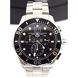 Tag Heuer Aquaracer CAN1010.BA0821 45mm Mens Watch