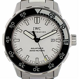Iwc Aquatimer 44.0mm Mens Watch