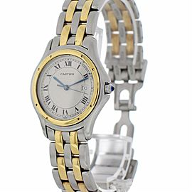 Cartier Panthere 2300 23.0mm Womens Watch