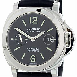 Panerai Luminor PAM00104 44.0mm Mens Watch