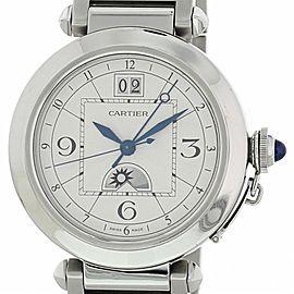 Cartier Pasha 1980 42.0mm Mens Watch