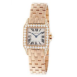 Cartier Demoiselle 26mm Womens Watch