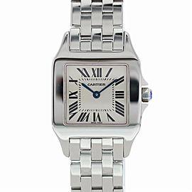 Cartier Santos Demoiselle 2701 27.0mm Womens Watch