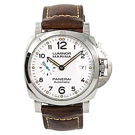 Panerai Luminor Marina 1950 Pam01523 42mm Mens Watch