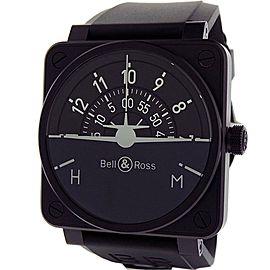 Bell & Ross Br 01 46mm Mens Watch