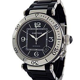 Cartier Pasha W31077U2 41mm Mens Watch