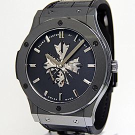 Hublot Classic Fusion 45mm Mens Watch