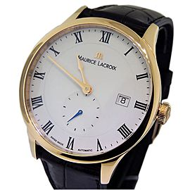 Maurice Lacroix Masterpiece Mp6907-pg101-311 40mm Mens Watch