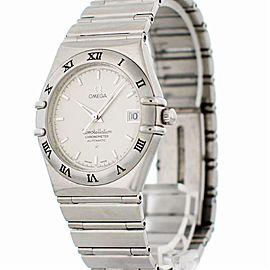 Omega Constellation 368.1201 36mm Mens Watch