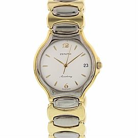 Zenith Academy 34mm Womens Watch