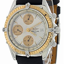 Breitling Chronomat C13047 40mm Mens Watch
