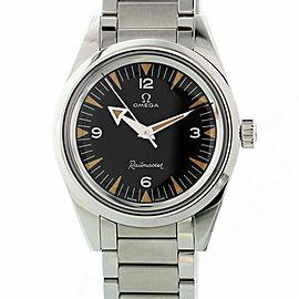 Omega Seamaster 220.10.38.20.01.002 38mm Mens Watch