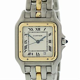 Cartier Panthere De Cartier 183949 27mm Mens Watch