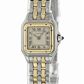 Cartier Panthere De Cartier 1661921 22mm Womens Watch