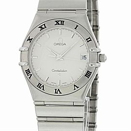 Omega Constellation 1512.30.00 34mm Mens Watch