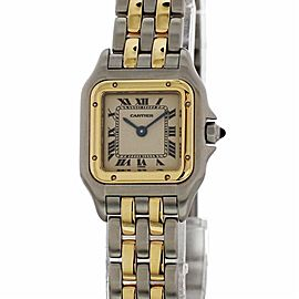Cartier Panthere De Cartier 1120 23mm Womens Watch