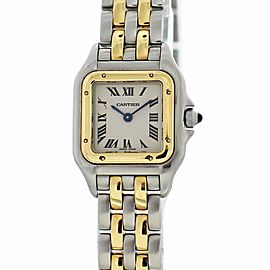 Cartier Panthere De Cartier 1120 22mm Womens Watch