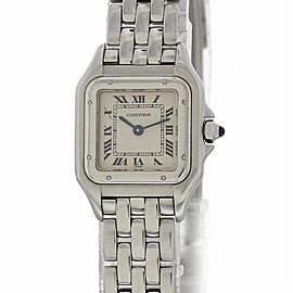 Cartier Panthere De Cartier 1320 22mm Womens Watch