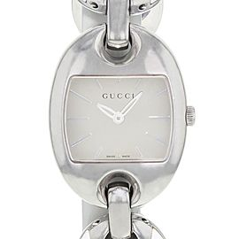 Gucci Marina Chain YA121515 26mm Womens Watch