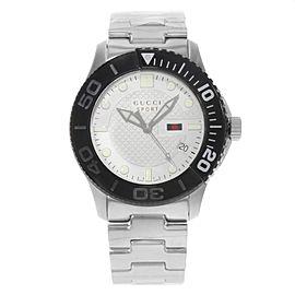 Gucci G-Timeless YA126250 44mm Womens Watch