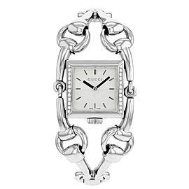 Gucci Signoria YA116307 25mm Womens Watch