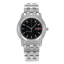 Gucci 5500 YA055202 38mm Womens Watch
