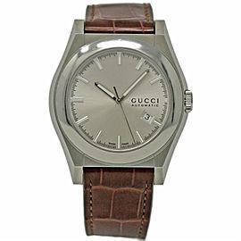Gucci Pantheon YA115218 42mm Mens Watch