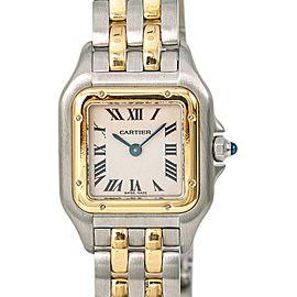Cartier Panthere De Cartier 1120 22mm Womens Watch