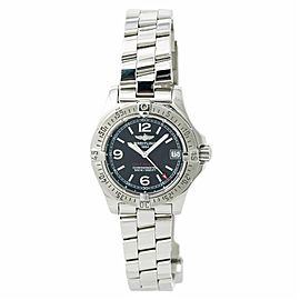 Breitling Colt A77380 33.0mm Womens Watch