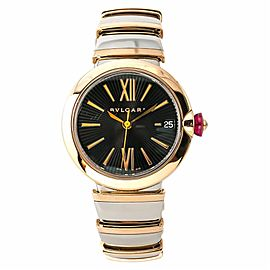 Bulgari Bvlgari LUP33SG 33.0mm Womens Watch