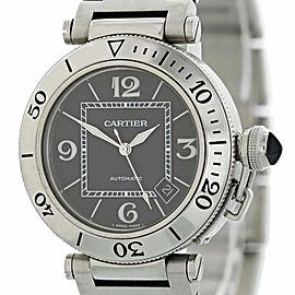 Cartier Pasha 2790 40.0mm Mens Watch