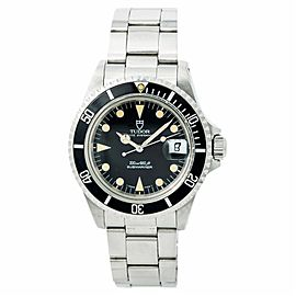 Tudor Submariner 79090 40.0mm Mens Watch