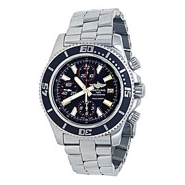 Breitling Superocean Chronograph II A13341 47mm Mens Watch