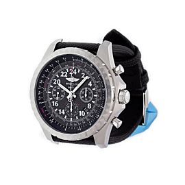 Breitling Bentley 24H AB022022/BC84 49mm Mens Watch