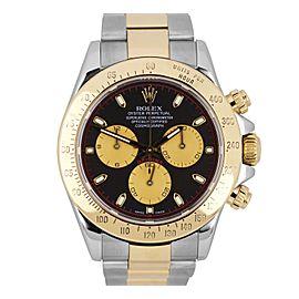 Rolex Cosmograph Daytona 116523 40mm Mens Watch