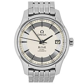 Omega DeVille 431.30.41.21.02.001 41mm Mens Watch