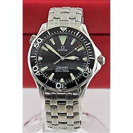 Omega Seamaster 2064.50 41.5mm Mens Watch