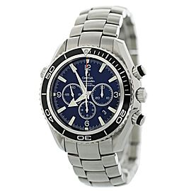 Omega Seamaster 2210.50 45mm Mens Watch