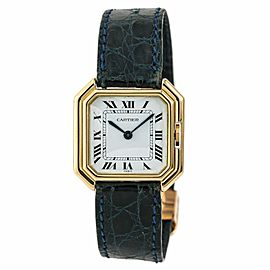 Cartier Paris 1980 27.0mm Womens Watch