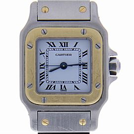 Cartier Galbee 1170902 24.0mm Womens Watch