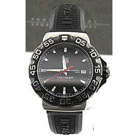 Tag Heuer Formula 1 WAH1110.BT0714 41mm Mens Watch